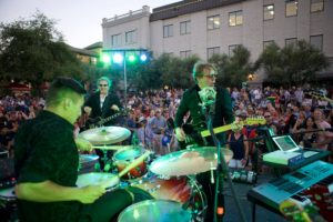 OUTDOOR SUMMER CONCERT - RANCHO CORDOVA, CA @ Village Green Park | Rancho Cordova | California | United States