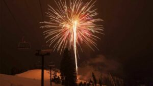 NEW YEARS EVE FAMILY CELEBRATION @ THE VILLAGE AT SQUAW VALLEY | Olympic Valley | California | United States