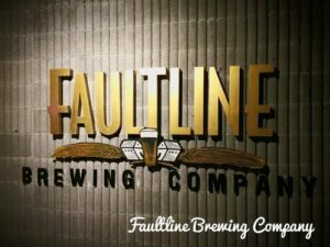 FAULTLINE BREWERY CORP EVENT @ FAULTLINE BREWERY | Santa Clara | California | United States